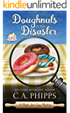 Doughnuts and Disaster (Maple Lane Mysteries Book 4)