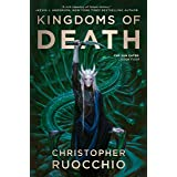Kingdoms of Death (Sun Eater Book 4)