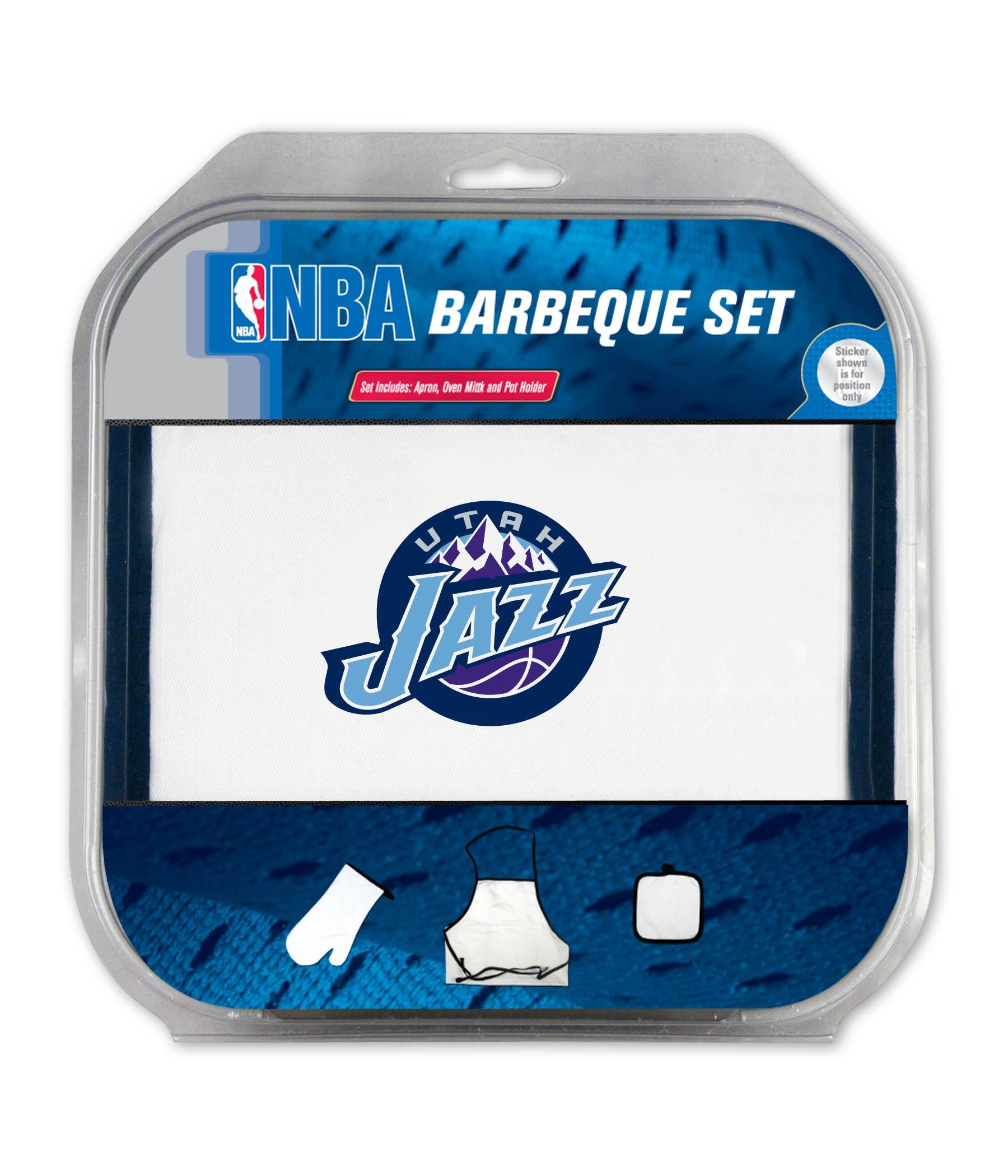 NBA Utah Jazz Tailgate Set