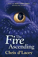 The Fire Ascending: Book 7 (The Last Dragon Chronicles) (English Edition) eBook Kindle
