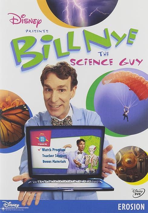 The Best Bill Nye Food Web