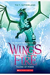 Talons of Power (Wings of Fire, Book 9) Paperback