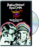 What's Up Doc [DVD] [1972] [Region 1] [US Import] [NTSC]