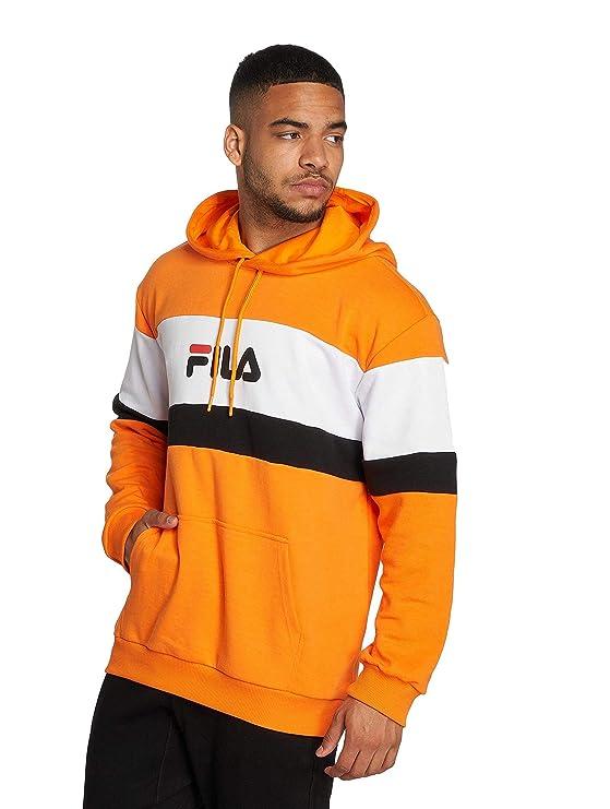 b9afc43ff2c9 FILA Hoody Thomas Light  MainApps  Amazon.it  Abbigliamento