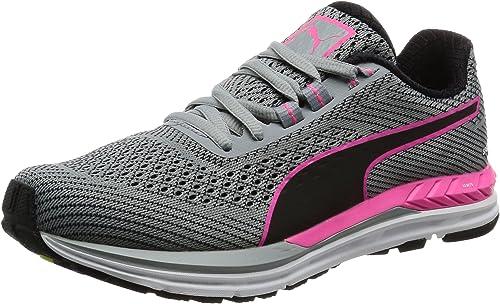 Puma - Zapatillas de Running Mujer, Gris (Gris), 39 EU: Puma ...