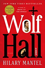 Wolf Hall: A Novel Kindle Edition