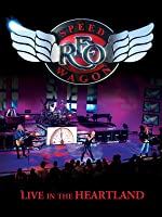 REO Speedwagon: Live in the Heartland