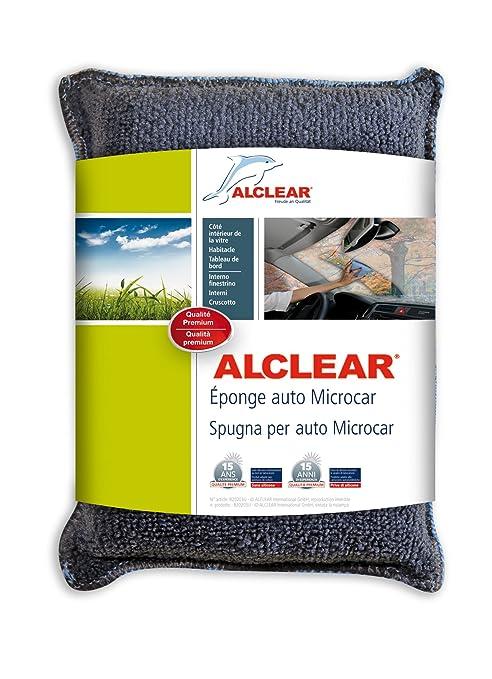 23 opinioni per Alclear 950014 950014IF Spugna in Microfibra Ultra Microcar, per i Finestrini