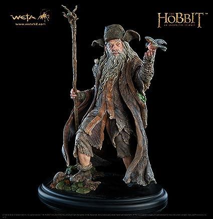 Radagast le brun Weta Statue Le Hobbit