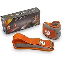 Burn BFA3015-05 Ankle and Wrist Weight, 0.5 kg