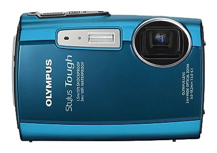 amazon com olympus stylus tough 3000 12 mp digital camera with 3 6 rh amazon com Olympus Stylus Tough Camera Olympus Stylus TG-830