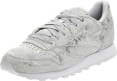 حذاء رياضي سي ال من الجلد من ريبوك