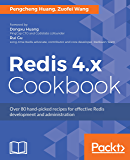 Redis 4.x Cookbook: Over 80 hand-picked recipes for effective Redis development and administration (English Edition)