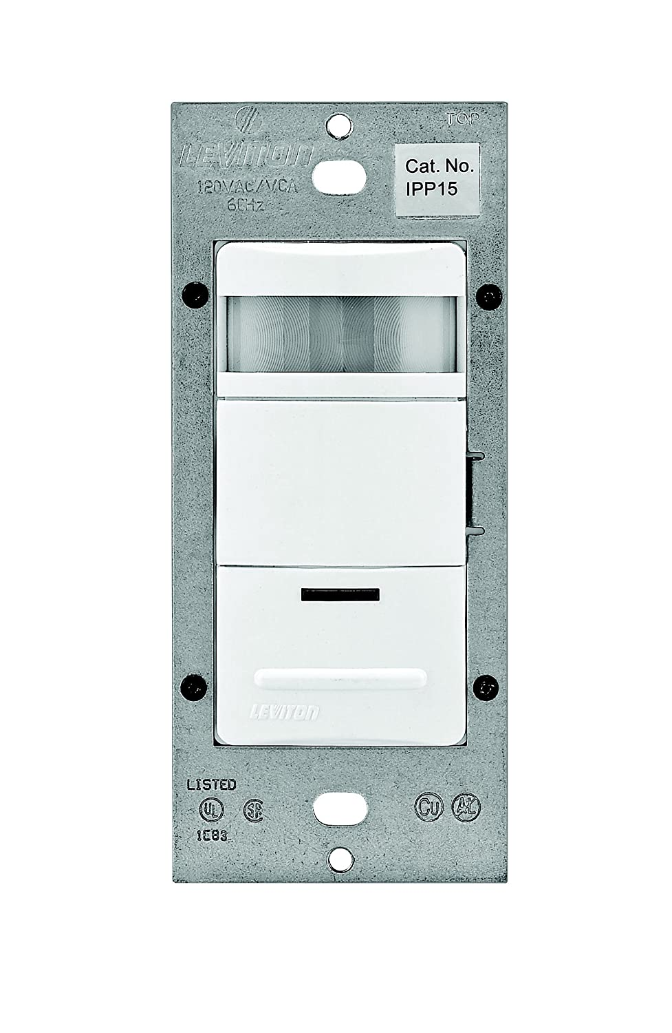 Wiring Leviton Light Switches With Jumper - House Wiring Diagram ...