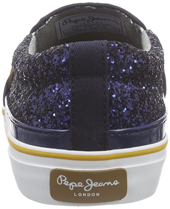 info for b3d3d 8e455 Top amp  Jeans Low co Shoes Alford Pepe Blue Sneakers Bags Women s 7 uk  Amazon Size Africa dAw6PPHqX