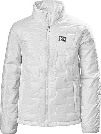 Helly Hansen Jr Lifaloft Ins Jacket Chaqueta Unisex niños