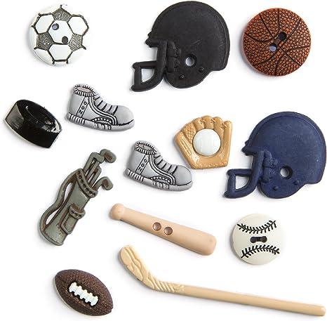 Sports Embellishments