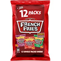 French Fries French Fries Multipack Assortment, 1 x 222g