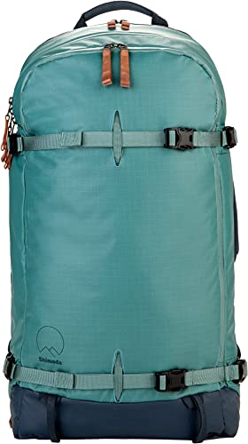 Shimoda Explore 40 Backpack - Sea Pine