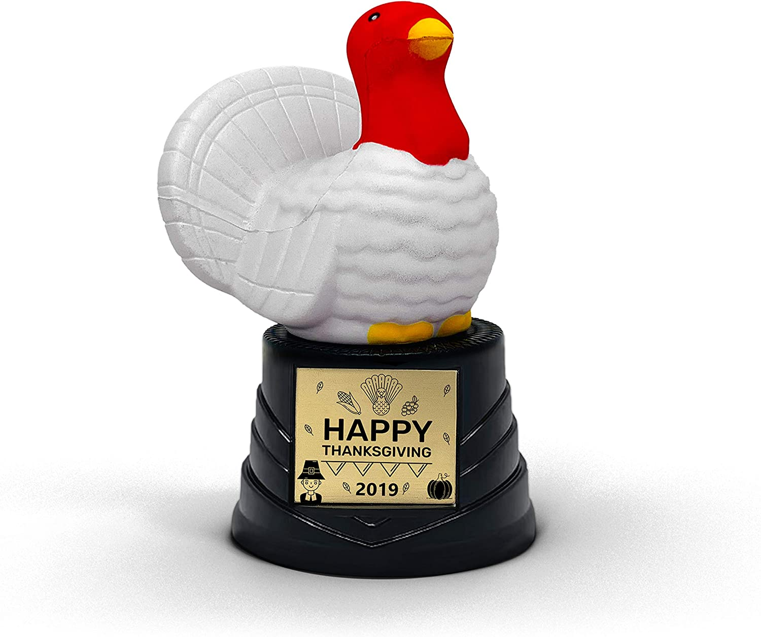 Fall Holiday Thanksgiving Trophies