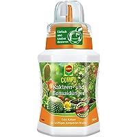 Compo 14064 - Cactus 250ml Fertilizantes