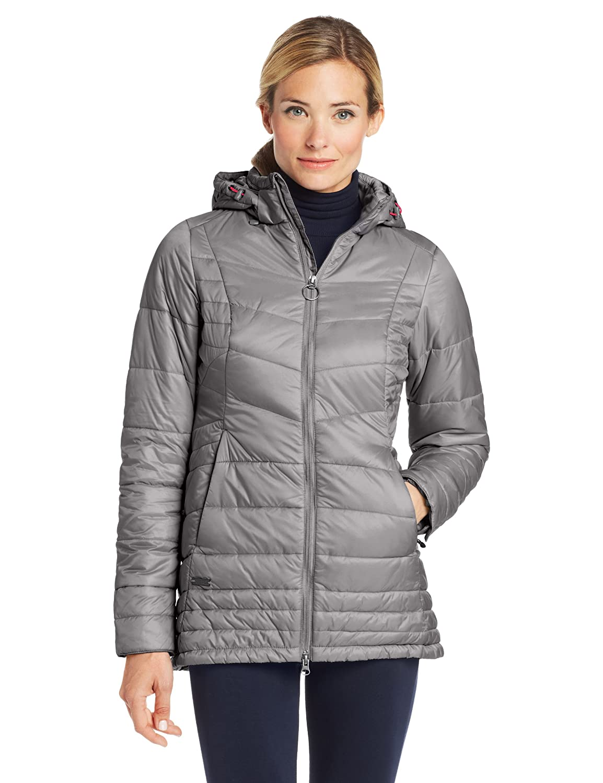 Amazon.com: Outdoor Research Women's Breva Parka Coat: Sports ...