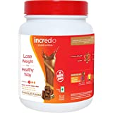 Incredio Shake a Meal - 1 kg (Chocolate)