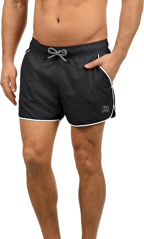 Blend Balderian Bañador De Natación Short para Hombre