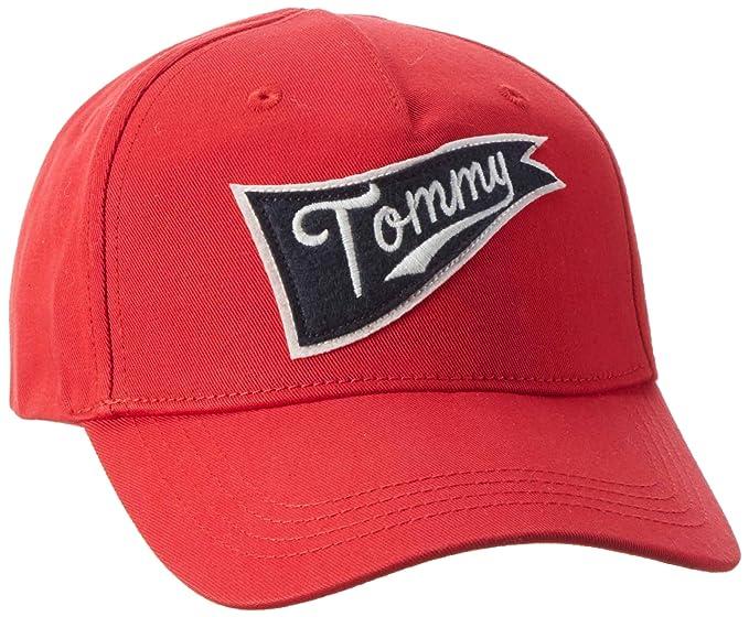 Tommy Hilfiger Boys Badge Cap eb870e1ad5f