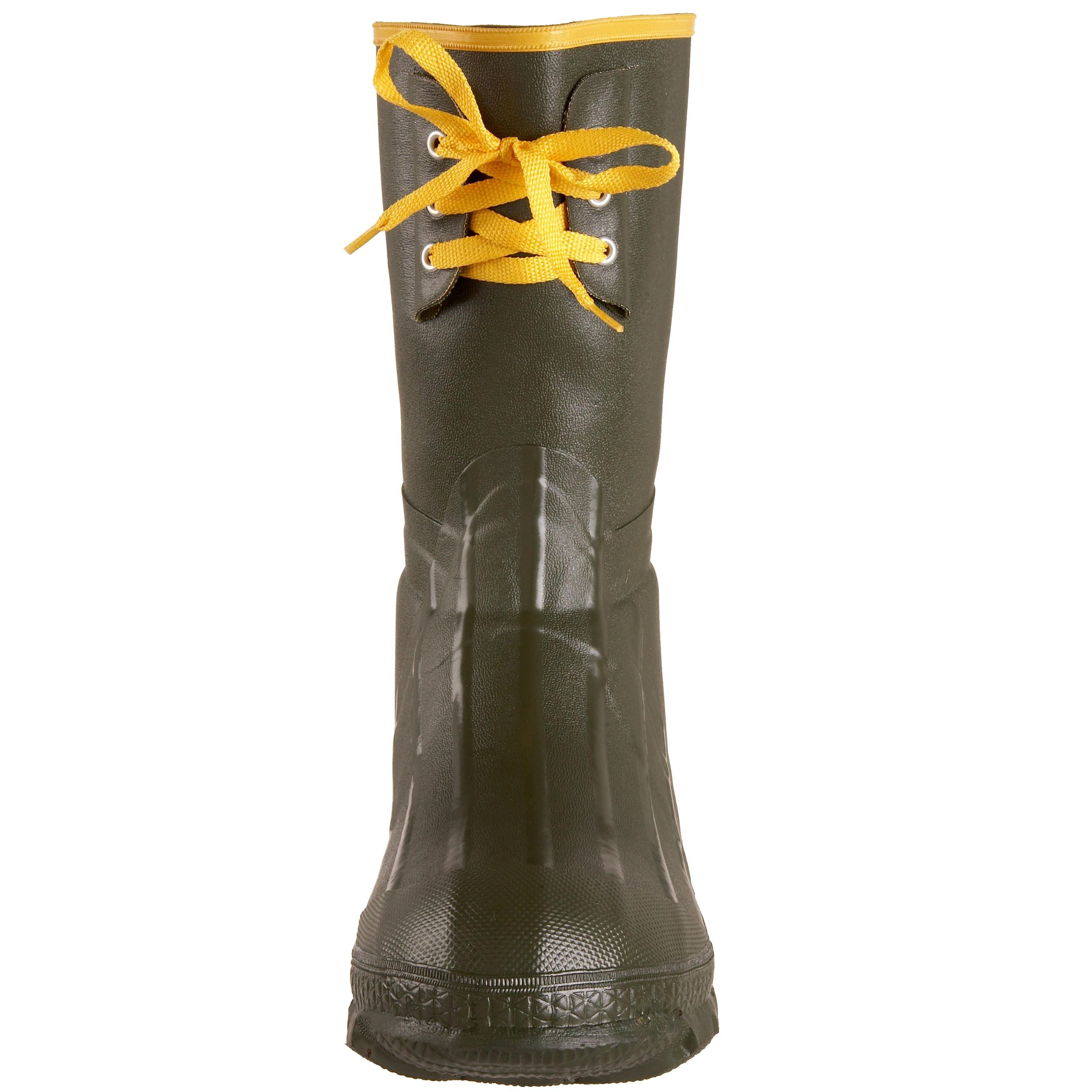 LaCrosse Men's 12'' Insulated Pac Mid-Calf Boot,Olive Drab Green,9 M US by Lacrosse (Image #4)