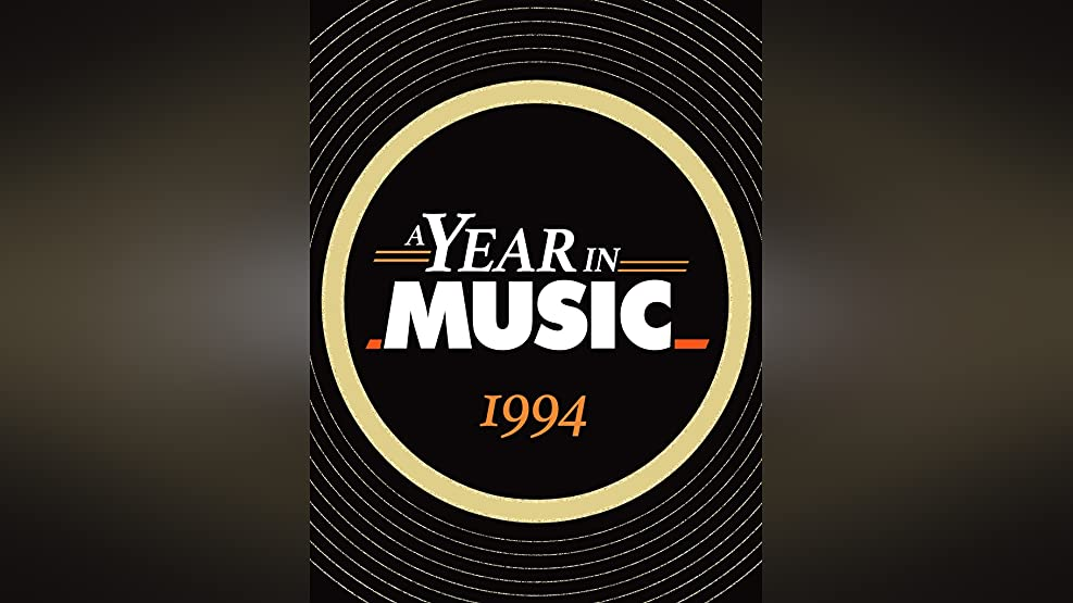 Various Artists - A Year in Music: 1994