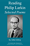 Reading Philip Larkin: Selected Poems (Humanities Insights)