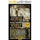 O Mistério da Casa Geminada   O Romance do Tio Abraham   Contos Clássicos n° 3   Tradução exclusiva   Ficções Pulp!