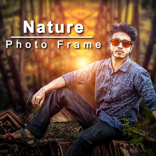 Free Frame - Nature Photo Frame - Nature Photo Editor