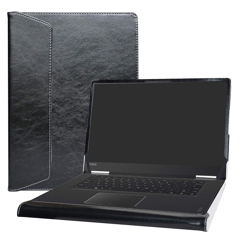 funda para Lenovo IdeaPad 720S 15 720S negra