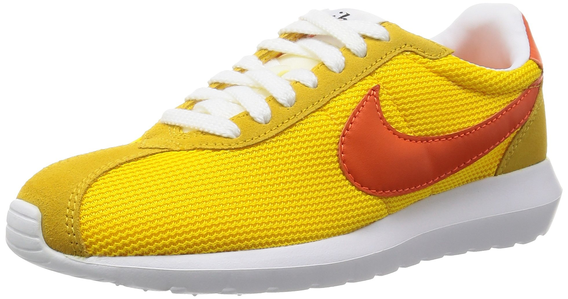 on sale ac51a 5faf4 Galleon - NIKE Roshe LD-1000 QS Mens Trainers 802022 Sneakers Shoes (US  10.5, Varsity Maize Safety Orange 781)