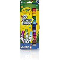 Crayola 5887030006 Pulmoncito Pip Squeaks, Paquete de 16