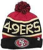 '47 NFL San Francisco 49ers Calgary Cuff Knit