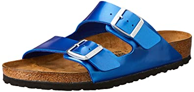 BlueTaille Sandal Arizona 37 Ladies Birkenstock Nwm80vn