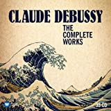 Claude Debussy: The Complete Works