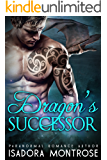 Dragon's Successor (Lords of the Dragon Islands Book 3)