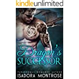 Dragon's Successor (Lords of the Dragon Islands Book 3)