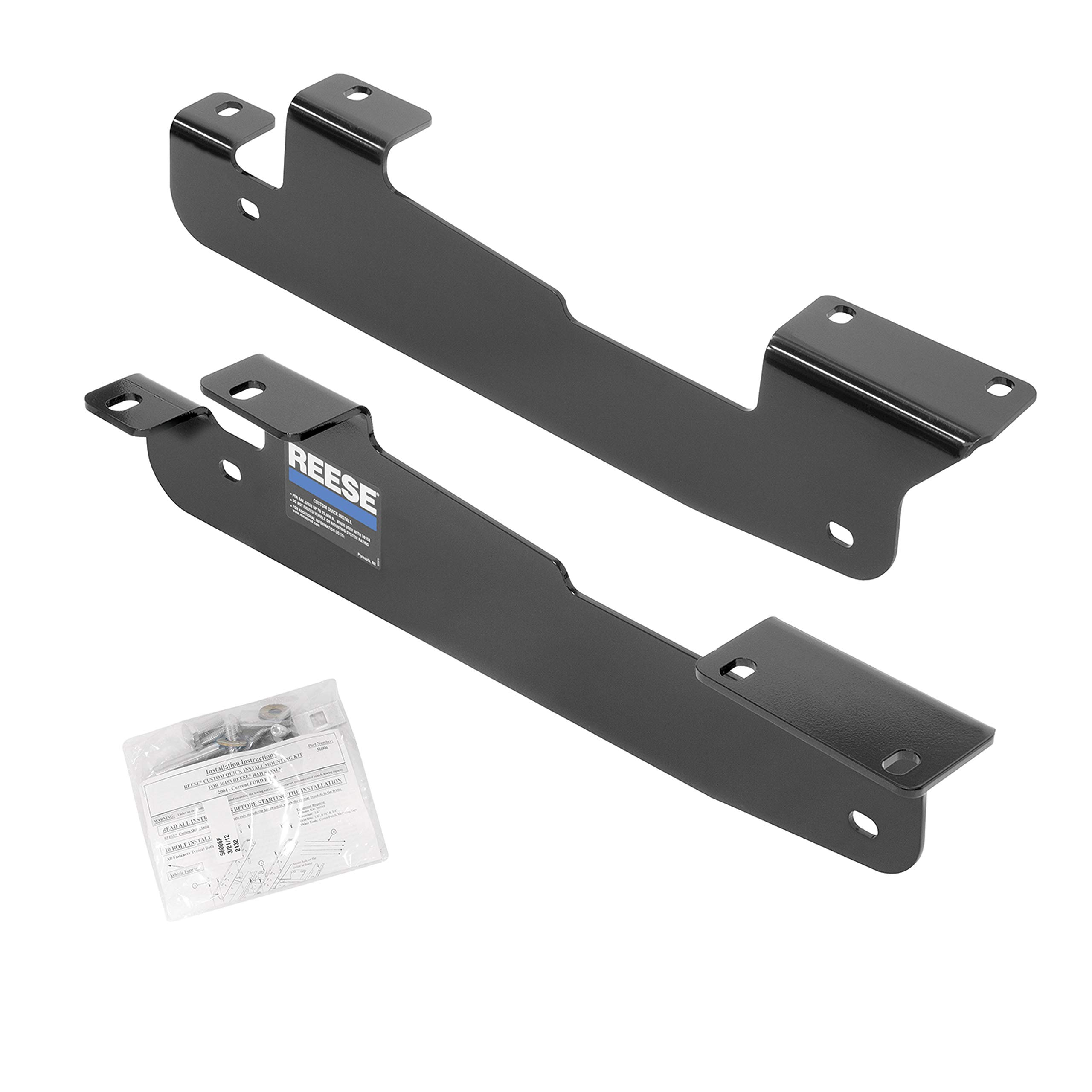Reese 56006 Install Kit R-Series Ford F-150 by Reese
