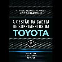 A Gestão da Cadeia de Suprimentos da Toyota: Uma Abordagem Estratégica aos Princípios do Sistema Toyota de Produção