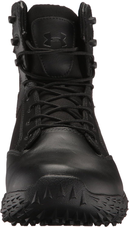 Under Armour Men's Stellar Tac Side Zip Sneaker: Shoes