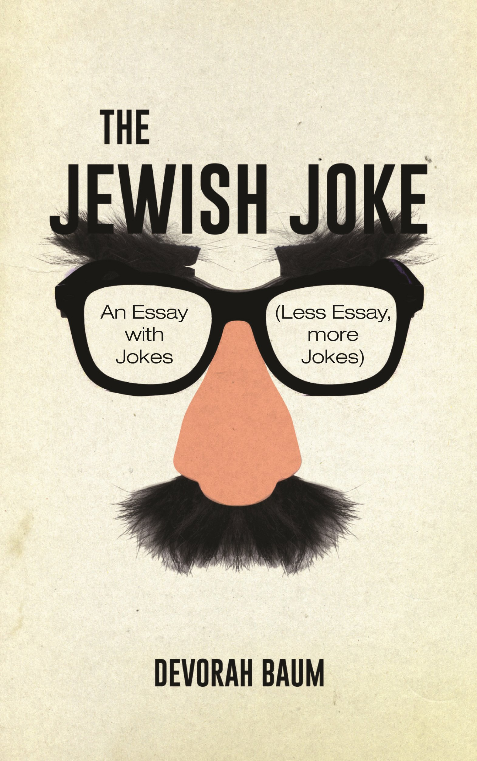 The Jewish Joke: Amazon.de: Devorah Baum: Fremdsprachige Bücher