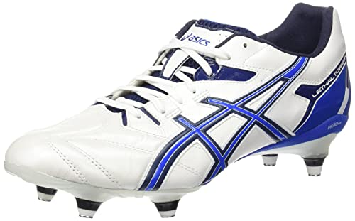 29a815a0b ASICS Men s Lethal Tigreor 6 St Football Boots  Amazon.co.uk  Shoes ...