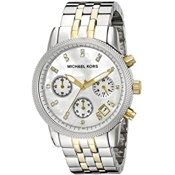 Image Unavailable. Image not available for. Color  Michael Kors MK5057 ... 921ae496c3