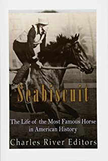 seabiscuit laura hillenbrand summary