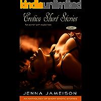 Erotica Short Stories for Women with Explicit Sex  (Volume 1)